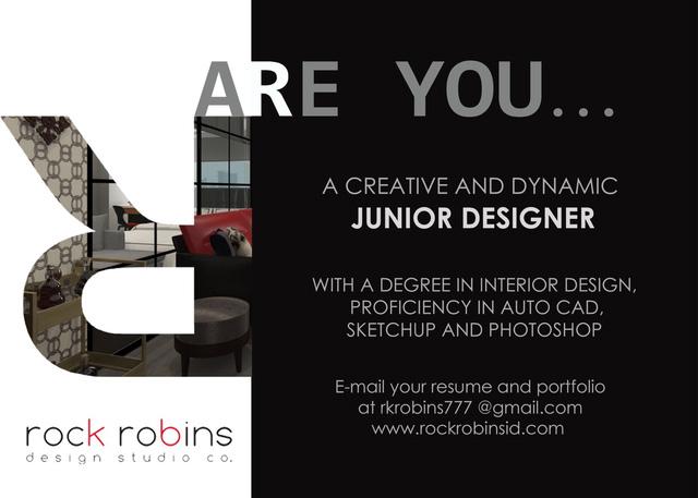 Interior Designer Philippines Rock Robins Design Studio Co
